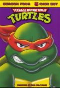 Teenage Mutant Ninja Turtles S.4 E.40 The Turtles and the Hare