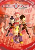Code Lyoko: Rock Bottom? S.1 E.23