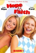 Hope & Faith: Car Commercial  S.1.E.7