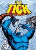 The Tick: The Tick vs. the Idea Men S.1.E.1