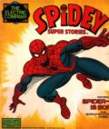 Spidey Super Stories - Introduction
