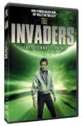 The Invaders: Panic S.1.E.13