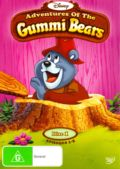 Adventures of the Gummi Bears: A New Beginning S.1 E.1