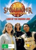 Spellbinder: Land of the Dragon Lord: S.1.E.1 The Trans-Dimensional Bamboo Boat