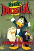 Count Duckula S.1 E.1 No Sax Please: We're Egyptian