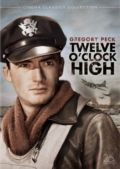 Twelve O'Clock High: The Suspected S.1.E.13