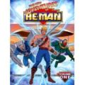 The New Adventures of He-Man: A New Beginning E.1