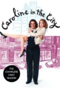 Caroline in the City: Caroline and the Bad Back S.1.E.4