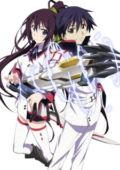 Infinite Stratos: All My Classmates Are Female S.1.E.1