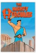 The Mighty Hercules: Hercules Comes to Earth E.1