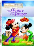 Disney Fables: The Prince and the Pauper