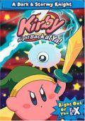 Kirby: Right Back at Ya! S.1.E.2 Kirby Comes to Cappy Town