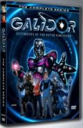 Galidor: Defenders of the Outer Dimension: Identity