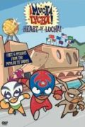 Mucha Lucha S.1 E.1 Back to School/Weight Gaining