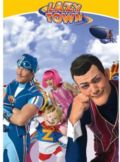 LazyTown: Sports Candy Festival S.2 E.1