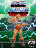 He-Man: The Cosmic Comet S.1 E.1