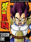 Dragon Ball Z: Reunions S.1.E.2
