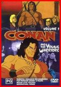 Conan and the Young Warriors: Carnival of Cardolus E.4