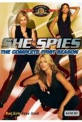 She Spies: S.1.E.1 First Episode