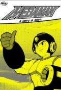Mega Man: S.1.E.4 The Big Shake