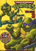 Teenage Mutant Ninja Turtles S.3 E.22 The Real World: Part 1