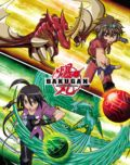 Bakugan Battle Brawlers: Bakugan The Battle Begins S.1 E.1
