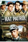 The Rat Patrol: The Chase of Fire Raid, S.1.E.1