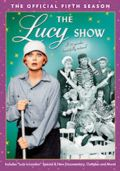 The Lucy Show: Lucy with George Burns S.5 E.1