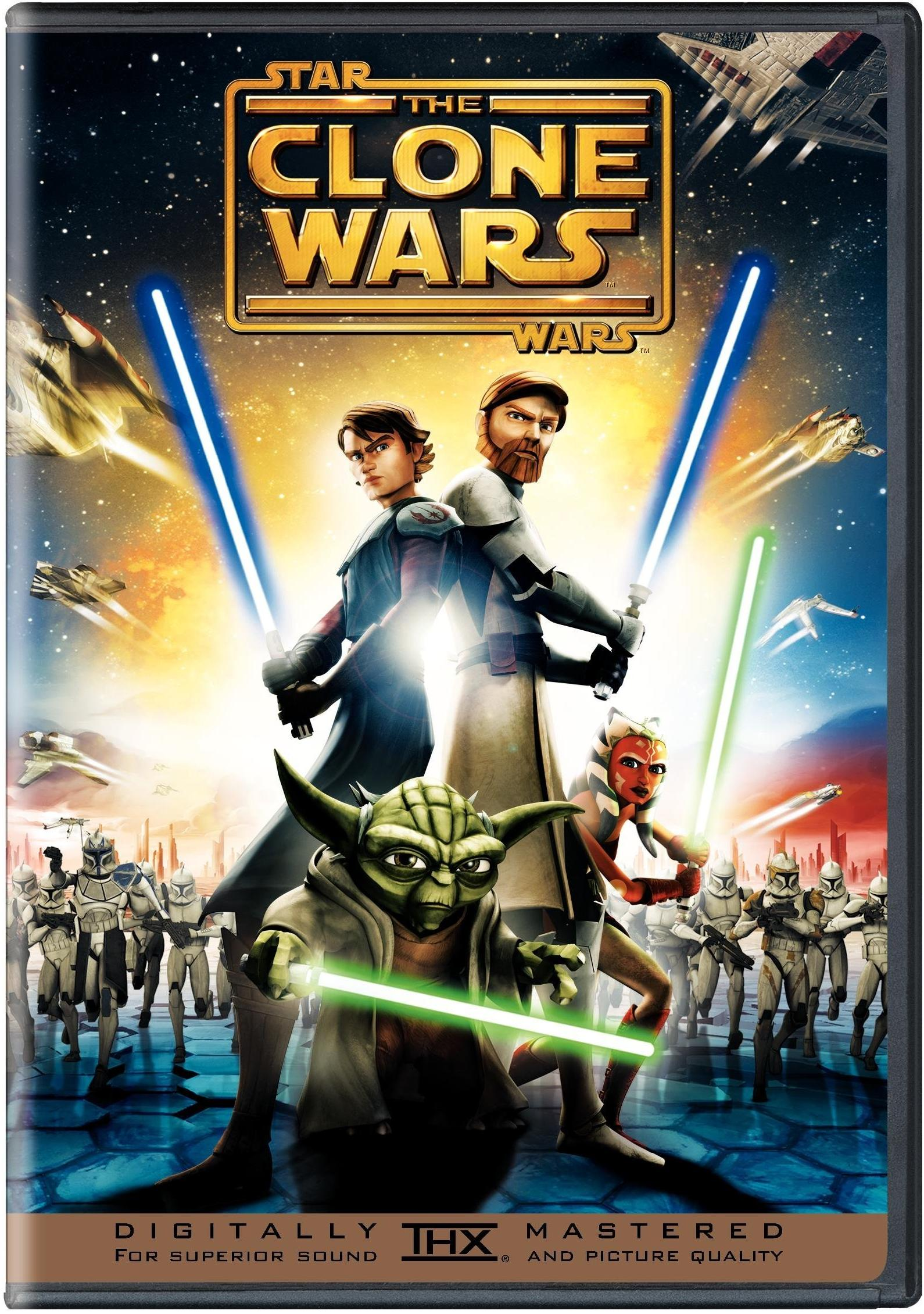 Star Wars: The Clone Wars In Search of the Crystal S.7.E.2