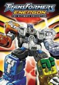Transformers: Energon E.17 The Return Of Demolisher