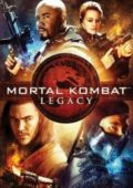Mortal Kombat Legacy: Jax, Sonya and Kano: Part 1 S.1 E.1