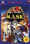 M.A.S.K.: The Deathstone S.1.E.1