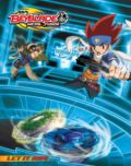 Beyblade Metal Fusion: Charge! Bull Power! S.1 E.4