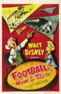 Disney: Football Now And Then