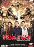 Primeval: Season 2 Episode 1